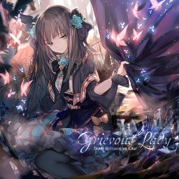Grievous Lady Arcaea中文维基